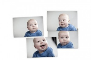 Simeon collage