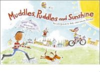 Muddles, Puddles and Sunshine Workbook for Siblings